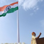 Analysing PM Modi's Speech on 71st Independence Day: Security Aspects