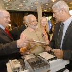 Netanyahu's India visit: Promoting mutual strategic interests
