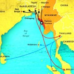 The Rohingya Crisis in Myanmar: Options for Indiae