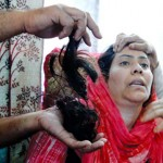 Braid Chopping in Kashmir: A tool for the enemy to create divide between...