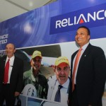 Dassault – Reliance Aerospace Manufacturing facility in Mihan, Nagpur Inaugurated