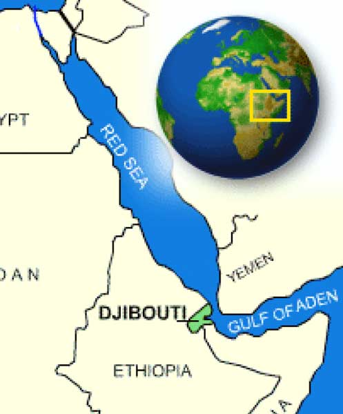 Djibouti on New Delhi's radar: Horn of Africa is new arena of India-China rivalry