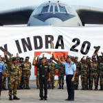 Exercise INDRA: Indo-Russia Joint Exercise - First Ever International Tri Service Exercise