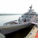 INS Kiltan: Add new dimension to the ASW capability of Indian Navy