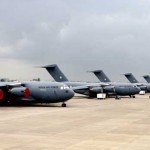 Indian Air Force Fleet Achieves 12,000 Hours, Commended for Outstanding Performance