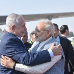 India and Israel – Inseparable Friends