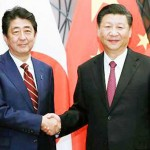 Sino-Japanese relations on an optimistic track?