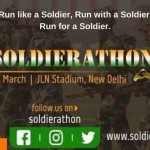 Soldierathon: Run for Our Soldiers