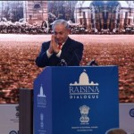 The Third Raisina Dialogue