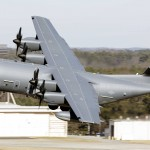 Lockheed Martin Delivers 400th C-130J Super Hercules Aircraft
