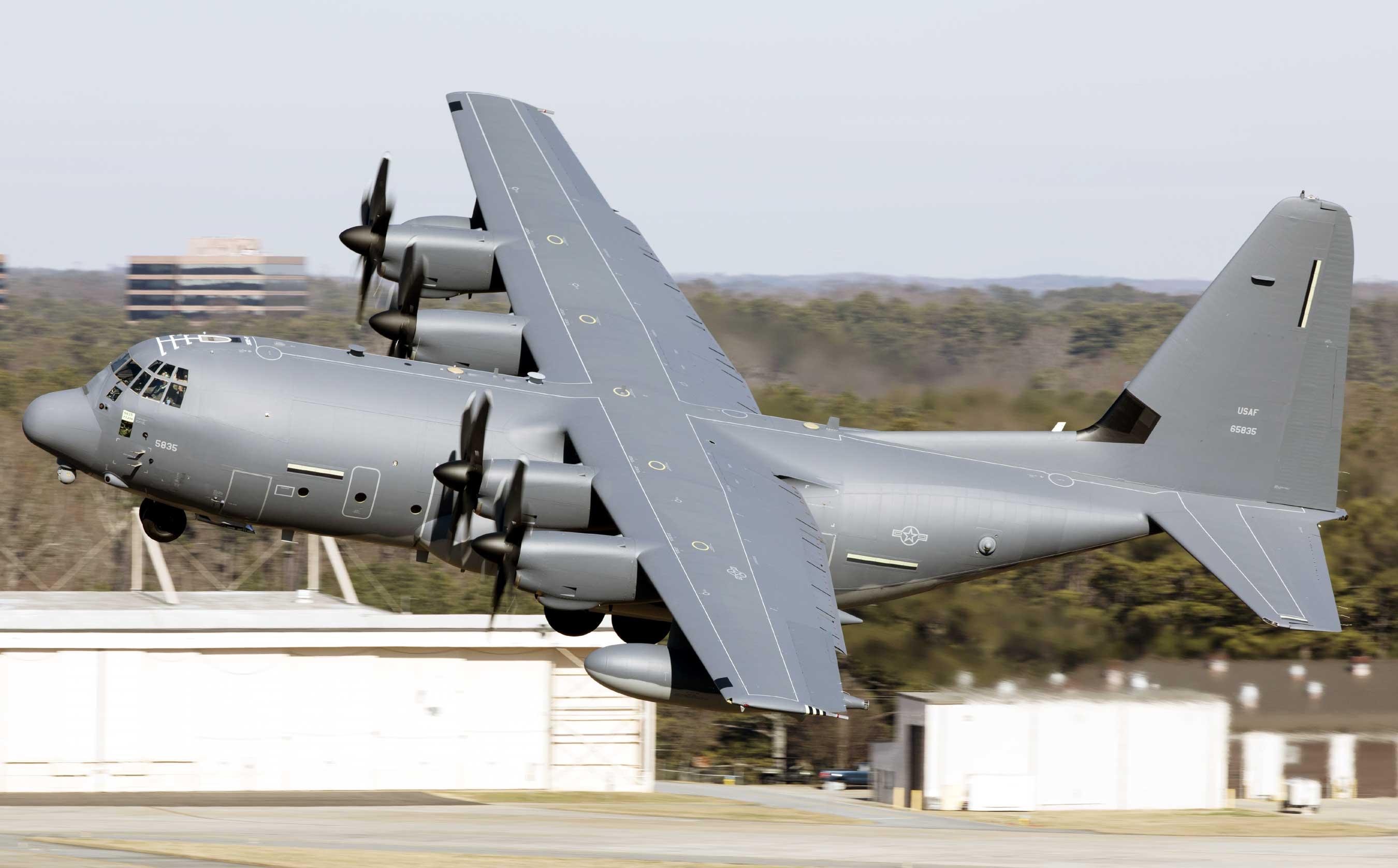 Lockheed Martin Delivers 400th C 130j Super Hercules Aircraft