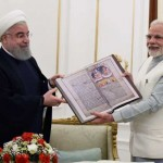 Indo-Iranian Relations Stepped Up