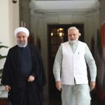 India and Iran Resolve to Focus on Connectivity and...
