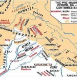 A Peep into Kashmir History-Prehistoric to Pre-Independence Times
