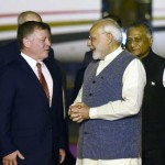 Opportunities and Potentialities in India-Jordon Relations