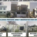 Security of Camps – The Scourge Within