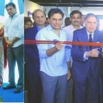 Tata Boeing Aerospace inaugurates its state-of-the-art Apache fuselage facility