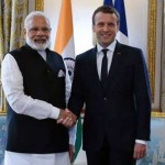 Indo-French Naval Diplomacy