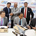 Boeing Partners with HAL and Mahindra for F/A-18 Super Hornet 'Make in...