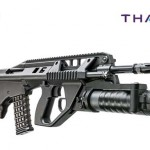 Thales and MKU to develop optronic devices and close quarter battle rifles for the Indian Army