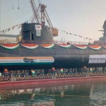 The Scorpene: Enhancing India's Underwater Capability
