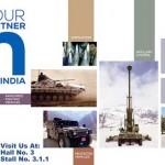 Kalyani Group launches futuristic Artillery Guns