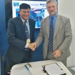 Goa Shipyard Ltd and Naval Group strengthens cooperation in field of simulators