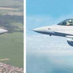 F-16 Block 70 vs SAAB JAS 39E