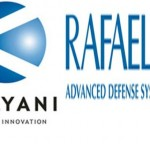 Kalyani Rafael Advanced Systems (KRAS) announces Expansion