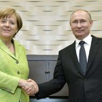 Strategic Coherence in Russia-Germany Relations