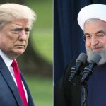 US sanctions on Iran can hamper World Peace