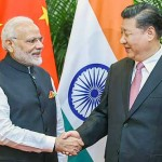 Wuhan to Chennai and China's 'Choga' Game