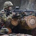 Debates Surrounding German Defense Expenditure