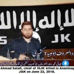 Islamic State in Kashmir Valley