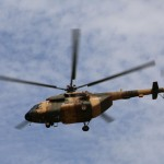 Russian Helicopters overhauled 6 helicopters of the Indian Border Security Force