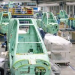 Tata Boeing Aerospace delivers first AH-64 Apache combat helicopter fuselage