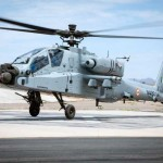 Boeing delivered 22 AH-64E Apache and 15 CH-47F(I) Chinook military helicopters to IAF