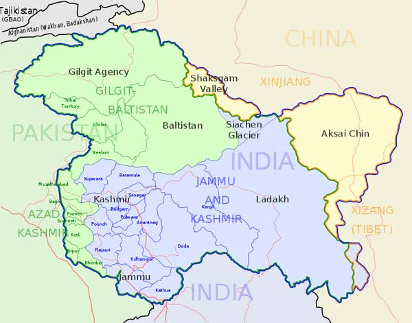 J&K: What Pakistan can do and how India should respond
