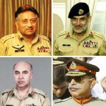 Pakistani Kargil Planners – How could they be so naïve !!!