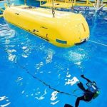 The Challenges of AI-enabled Underwater Platforms