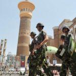 Repression in Xinjiang