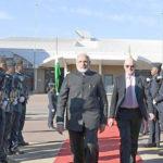 Modi's Tour of Africa Revitalises Relations