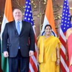Indo-US 2+2 Dialogue: An Analysis