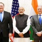India distributes its strategic dependence: Prioritising US, but no dilution...