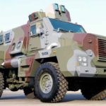 Tata Motors to showcase its Indigenously Build Combat Vehicles at the BIMSTEC Nations Summit