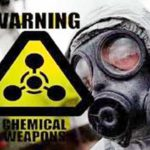 Chemical Attacks – may not be too distant