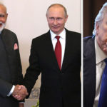 India waits for the US-Russia rapprochement