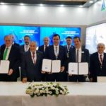 STM'S Global Cooperation in Underwater Communication Technologies