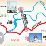 Opening Kartarpur Corridor