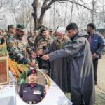 Lance Naik Nazir Ahmed Wani: A courageous soldier devoted to his people